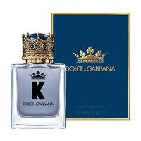 Dolce & Gabbana K Eau de Toilette 50ml Spray