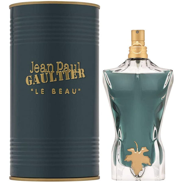 Jean Paul Gaultier Le Beau Eau de Toilette 125ml Spray