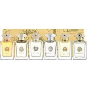 Amouage Classic Collection Man Miniature Gift Set 6 Pieces