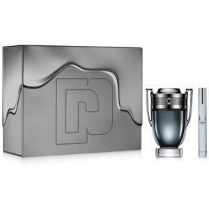 Paco Rabanne Invictus Intense Gift Set 100ml EDT + 10ml EDT