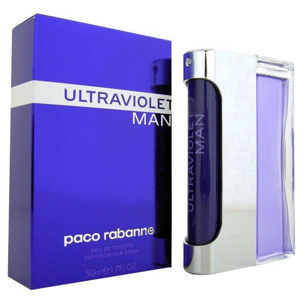 Paco Rabanne Ultraviolet Man Eau De Toilette 100ml Spray