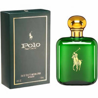 Ralph Lauren Polo Eau de Toilette 118ml Spray