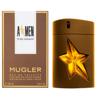 Thierry Mugler A*Men Pure Havane Eau de Toilette 100ml Spray