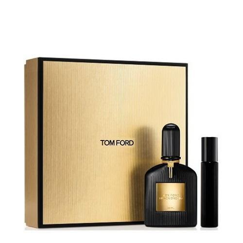Tom Ford Black Orchid Gift Set 50ml EDP + 10ml EDP