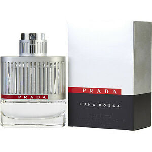 Prada Luna Rossa Eau de Toilette 50ml Spray