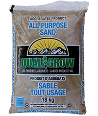 Quali Grow® Play Sand and All Purpose Sand