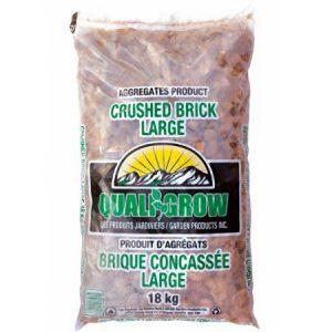 Quali Grow® Crushed Brick