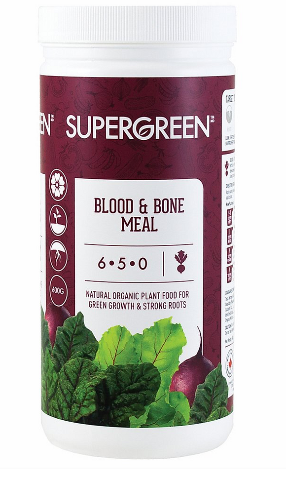 Supergreen Blood and Bone Meal