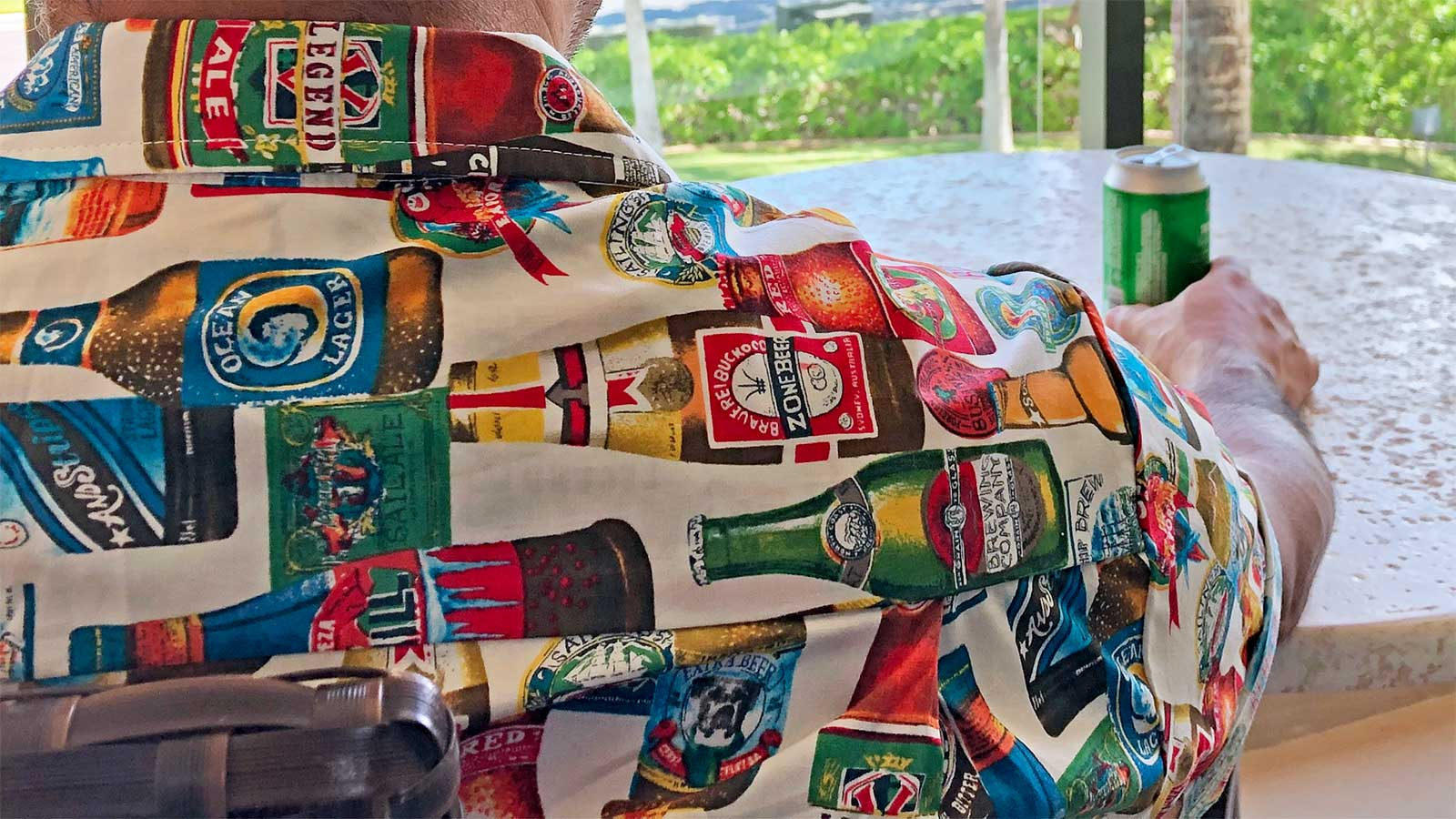 Top 10 Aloha Shirts of 2018