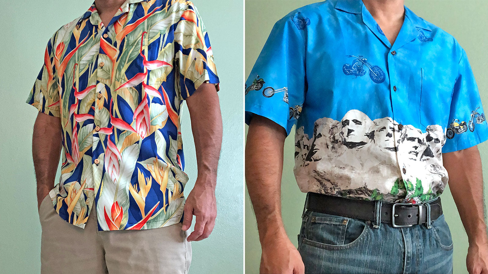 Should You Wear Your Hawaiian Shirt Tucked or Untucked?