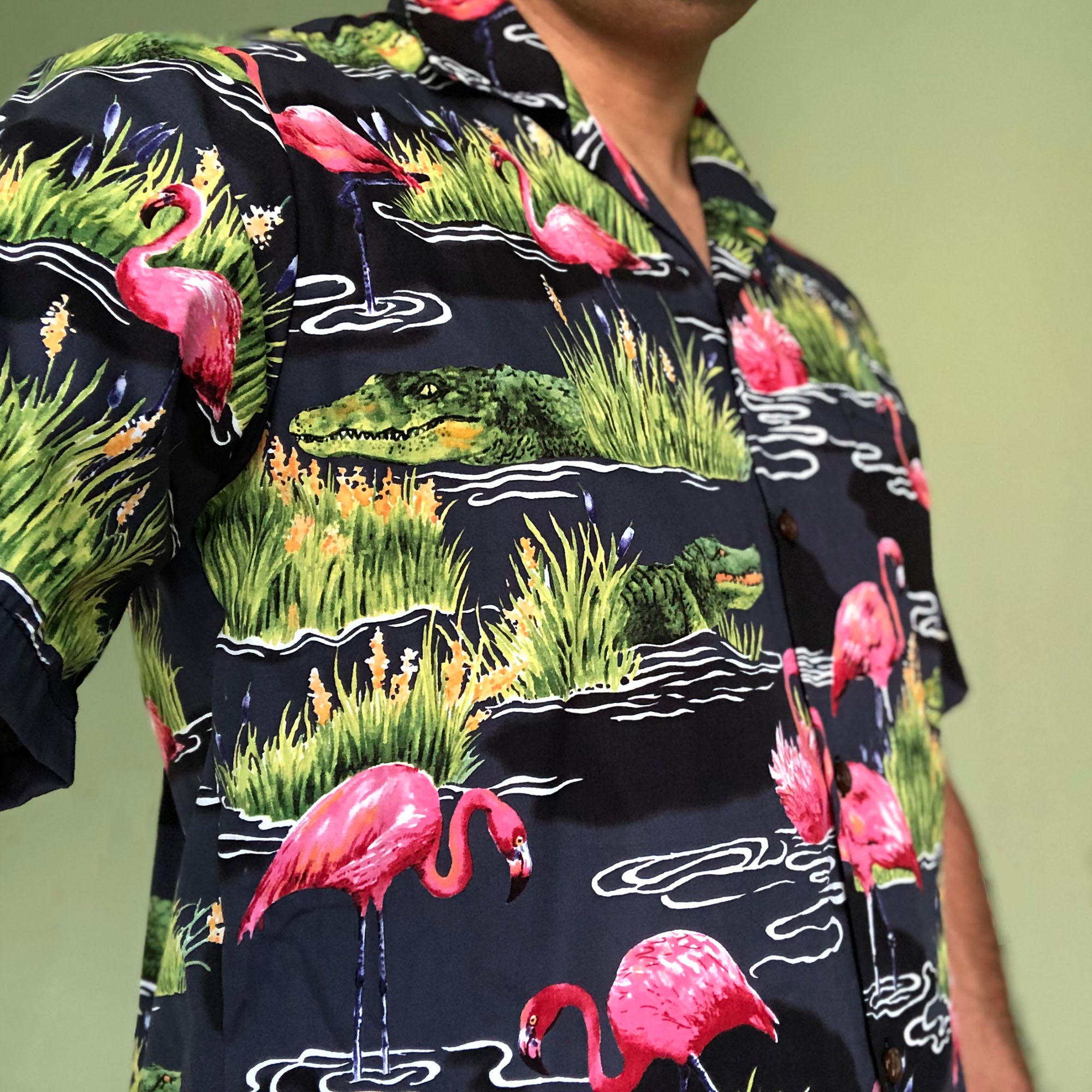 239046a49908d Ugly Aloha Shirts - Get Your Awesome Ugly Hawaiian Shirt