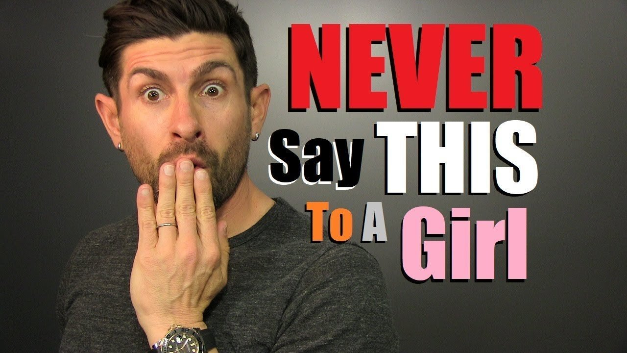 17 Things to Never Tell your Girlfriend, aka How to Make an Ex-Girlfriend! | Friend Lamps