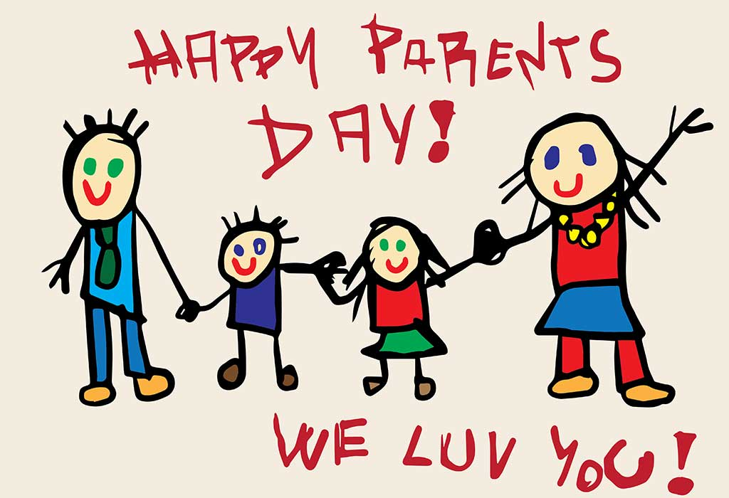 3 Gift Ideas for Parents' Day: Global Day of Parents is on June 1, 2020 | Friend Lamps