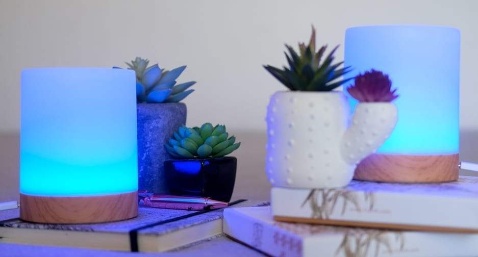 Friendship lamps - the perfect accessory | Friend Lamps