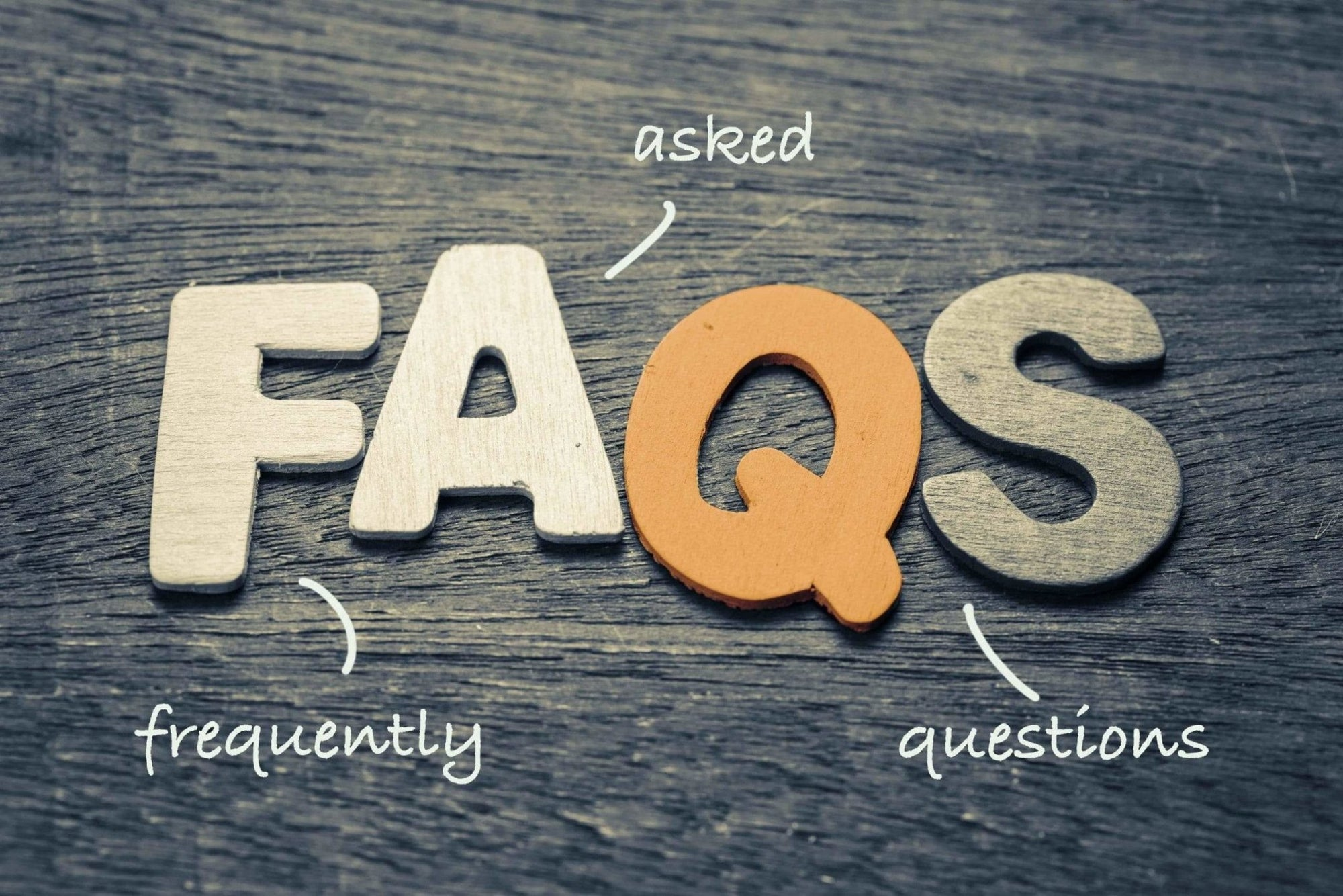 Long-distance Relationship FAQs (Frequently Asked Questions) | Friend Lamps