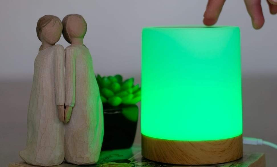 Relationship Gifts for Your Long-Distance Loved Ones | Friend Lamps