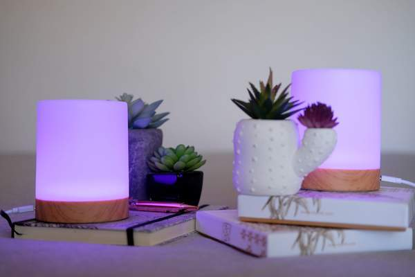 We've been Featured in Our Daily Bread - Thank You, Xochitl Dixon! | Friend Lamps