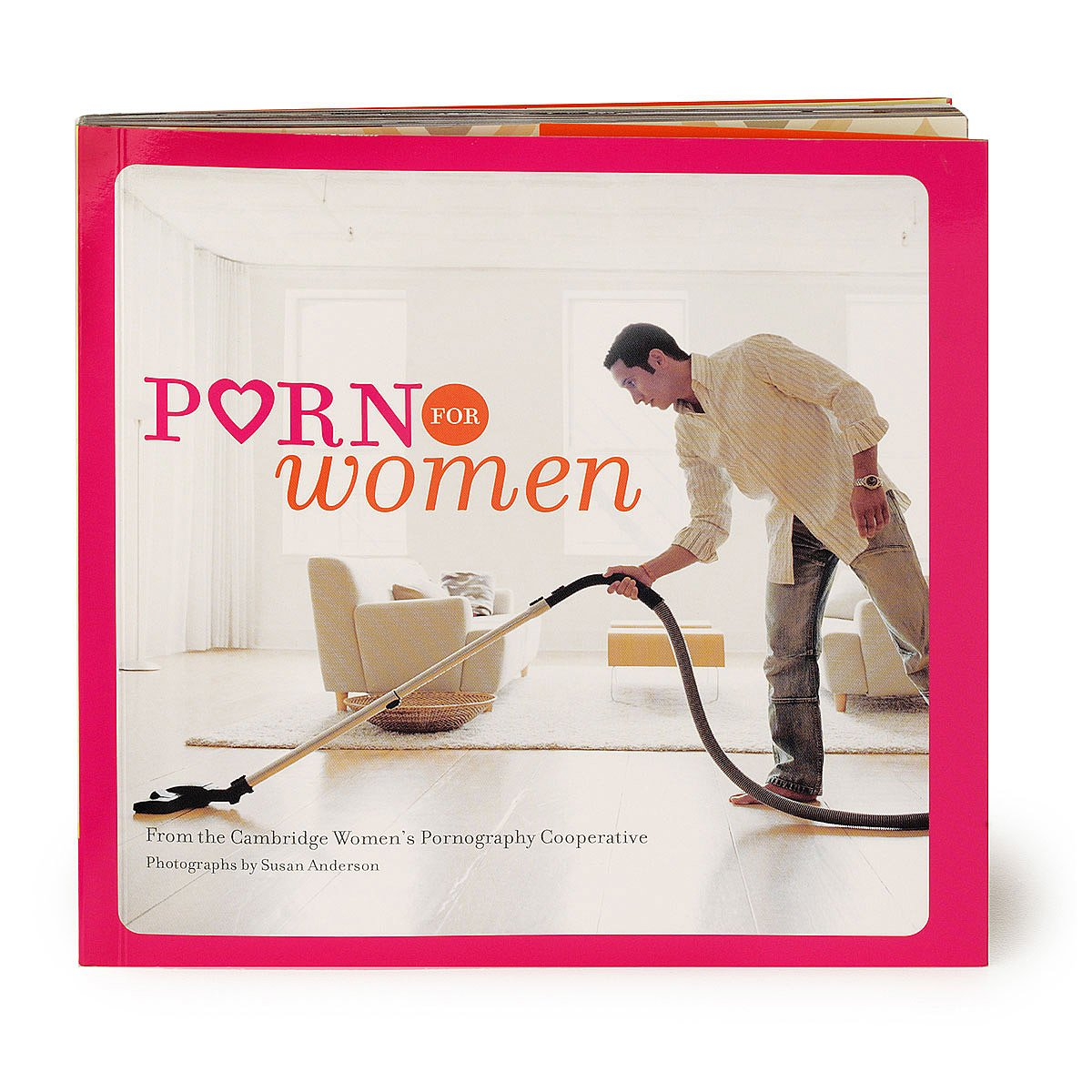 Porn For Women | Cambridge Women's Pornography Cooperative ...