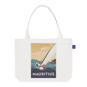 Beach Bag MAHEBOURG