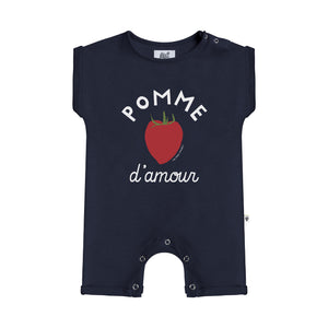 Baby Romper POMME D'AMOUR
