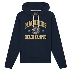 Sweat-Shirt Unisex Hoodie BEACH CAMPUS