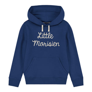 Sweat-Shirt Kid Hoodie LITTLE MORISIEN
