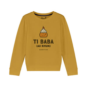 Sweat-Shirt Kid TIBABA
