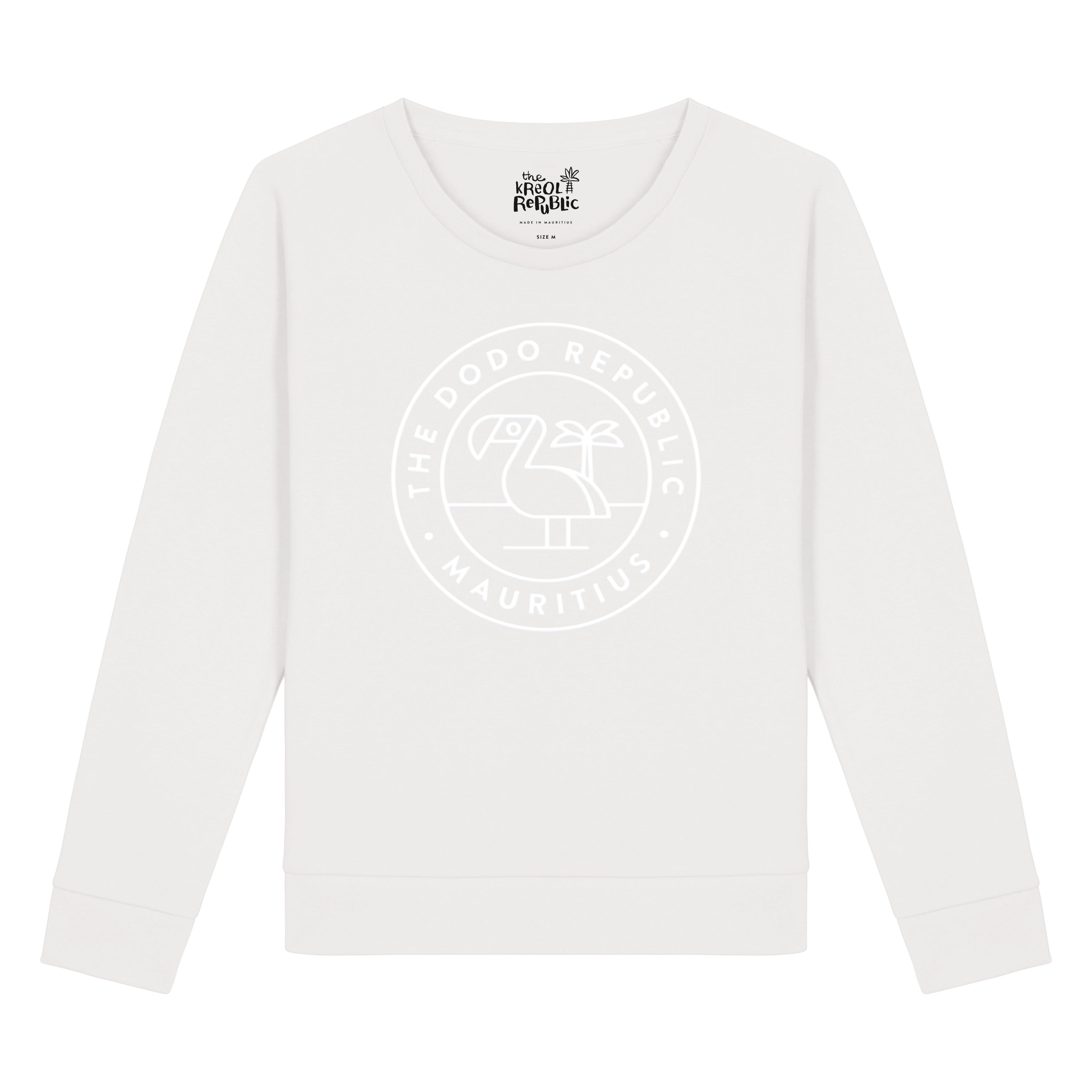 Sweat-Shirt Woman DODO REPUBLIC