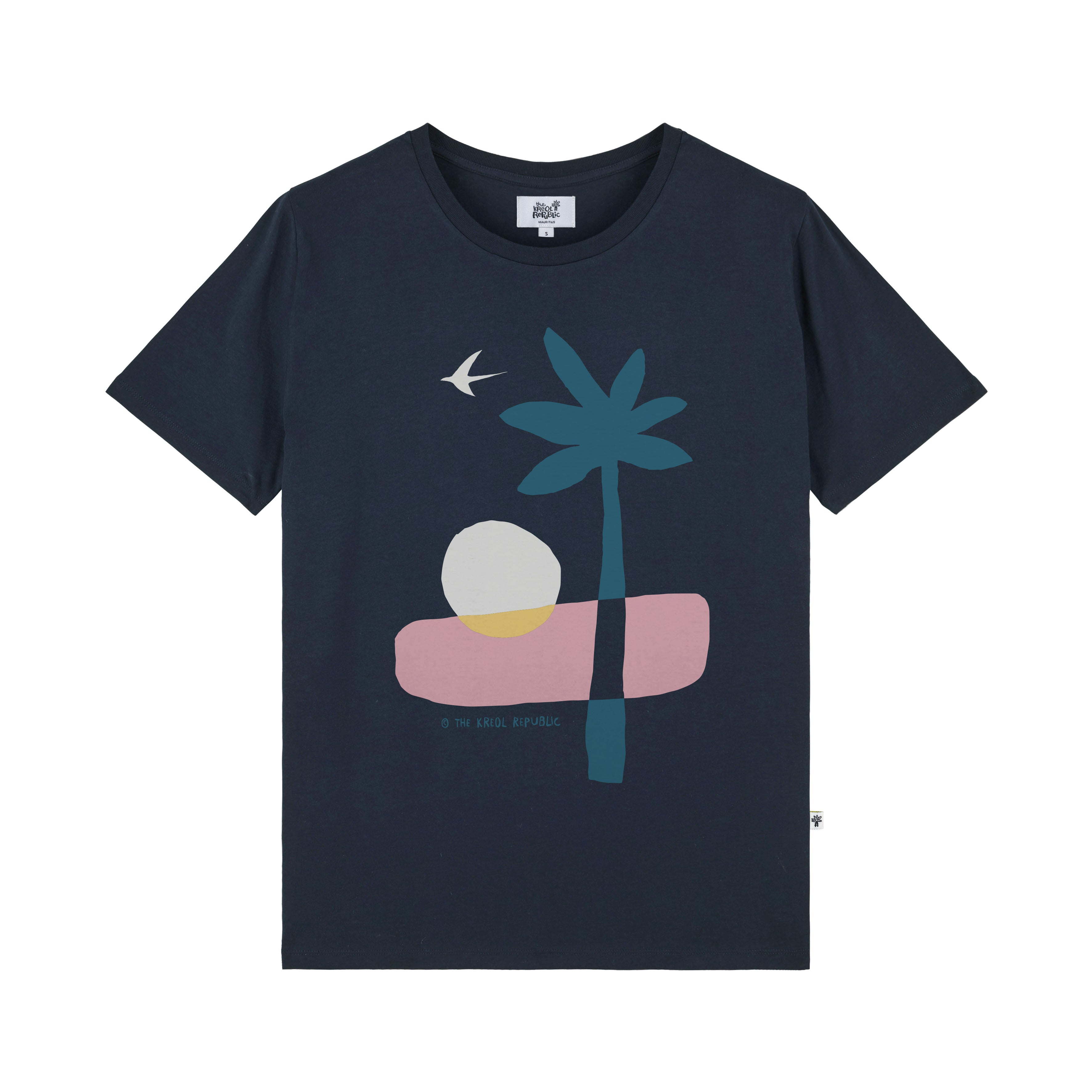 Tee-Shirt Man SUNSET