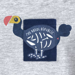 Load image into Gallery viewer, Tee-Shirt Kid DODO X-RAY