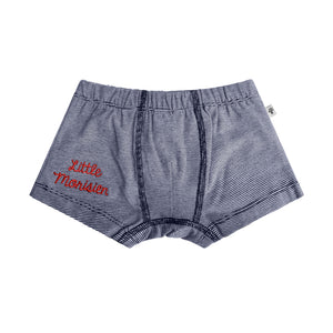 Boxer Short Boy LITTLE MORISIEN
