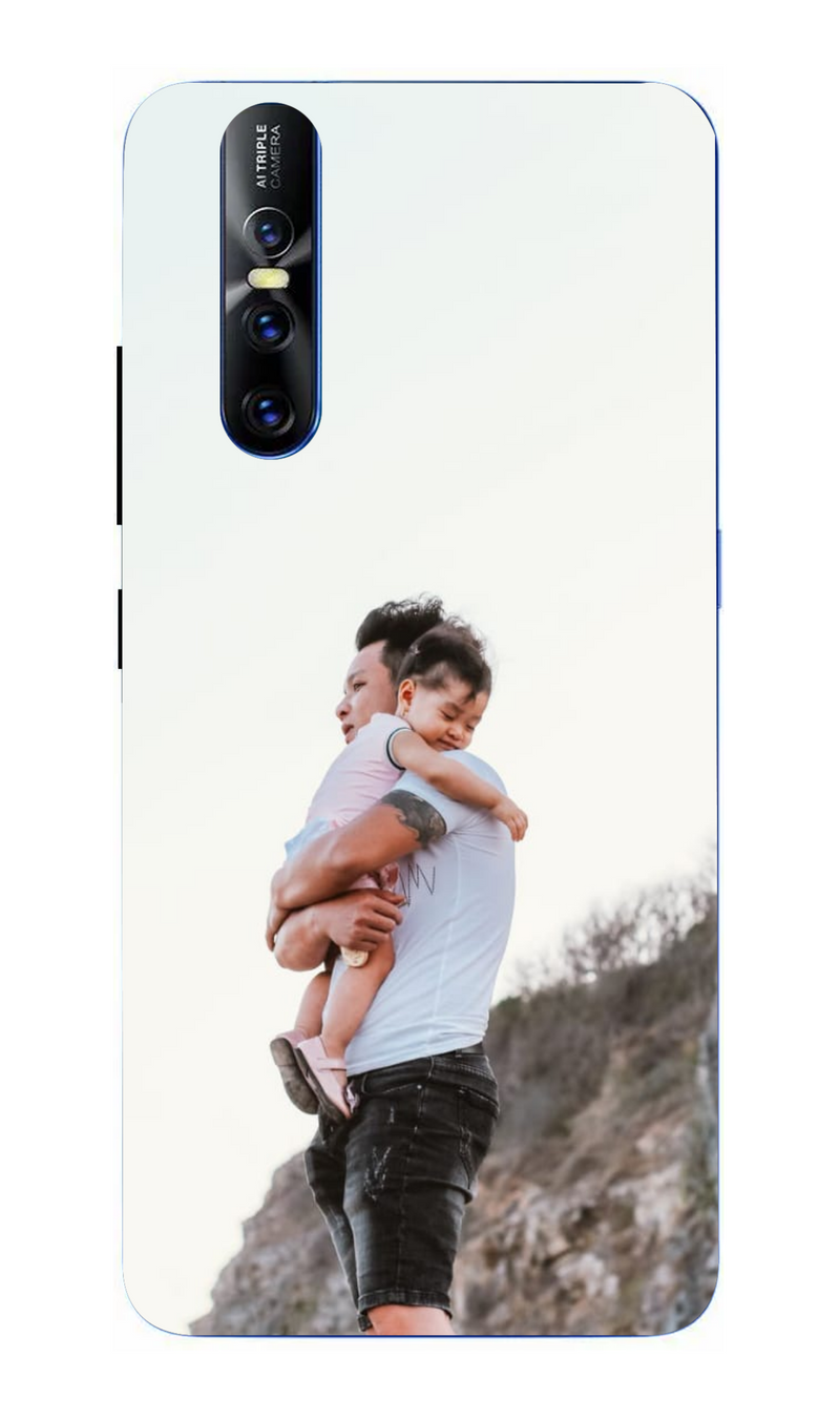 Vivo V15 Pro Customized Mobile Cover