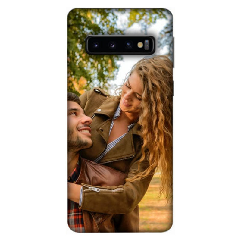 Samsung Galaxy S10 Customized Mobile Cover