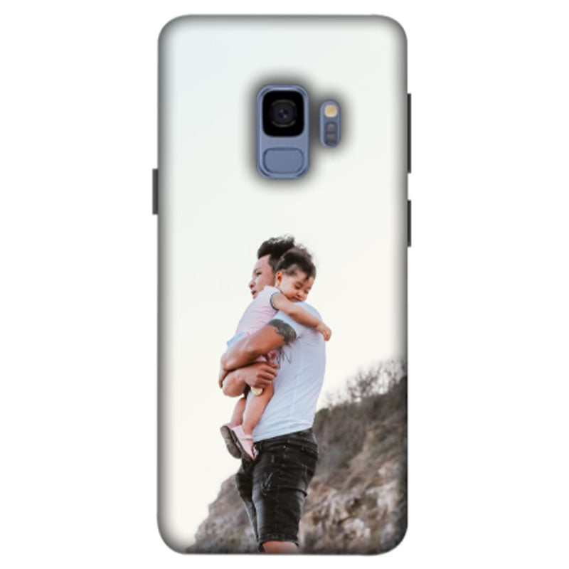 Samsung Galaxy S9 Customized Mobile Cover