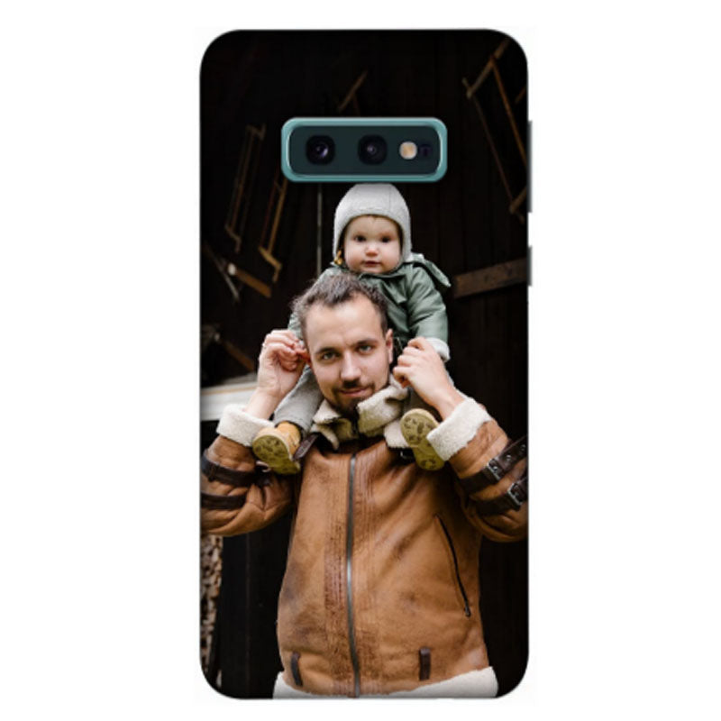 Samsung Galaxy S10ECustomized Mobile Cover