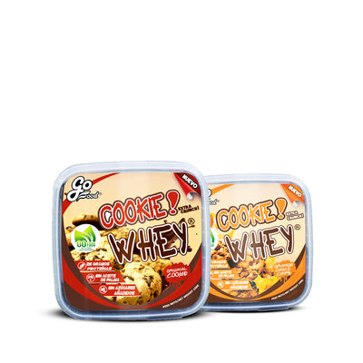 Cookie Whey - GoFood®