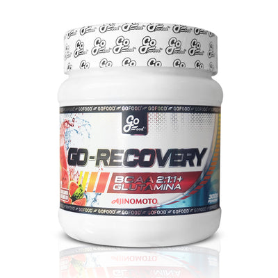 Go Recovery 300g - GoFood®