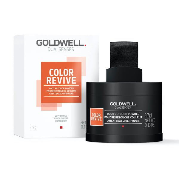 Colour Revive Copper Red