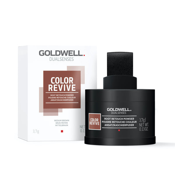 Colour Revive Medium Brown