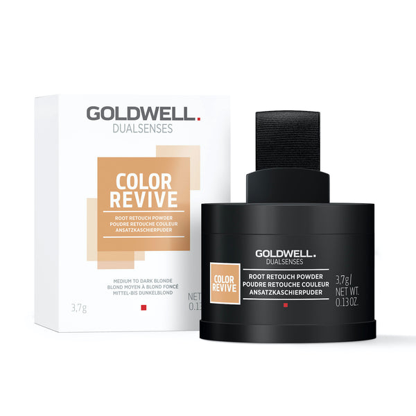 Colour Revive Medium Blonde