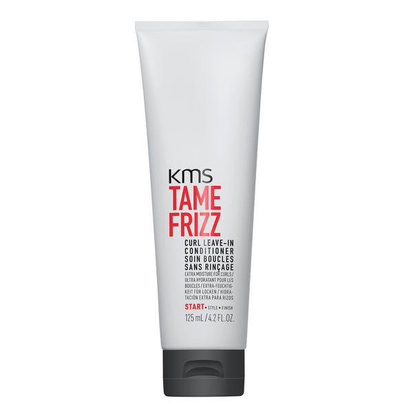 TAME FRIZZ Curl Leave-in Conditioner