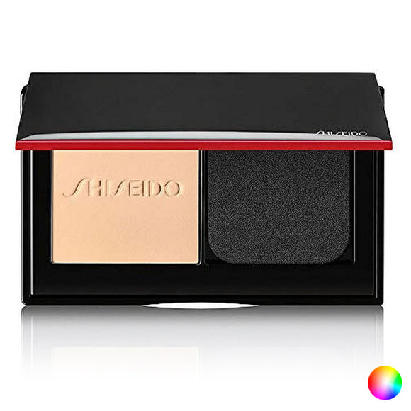 Basis für Puder-Makeup Synchro Skin Self-refreshing Shiseido