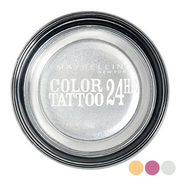 Lidschatten Color Tattoo Maybelline