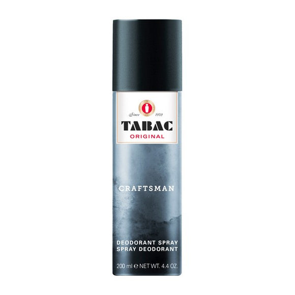 Deospray Craftsman Tabac (200 ml)
