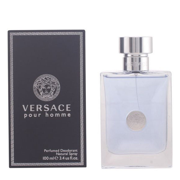 Deospray Versace (100 ml)