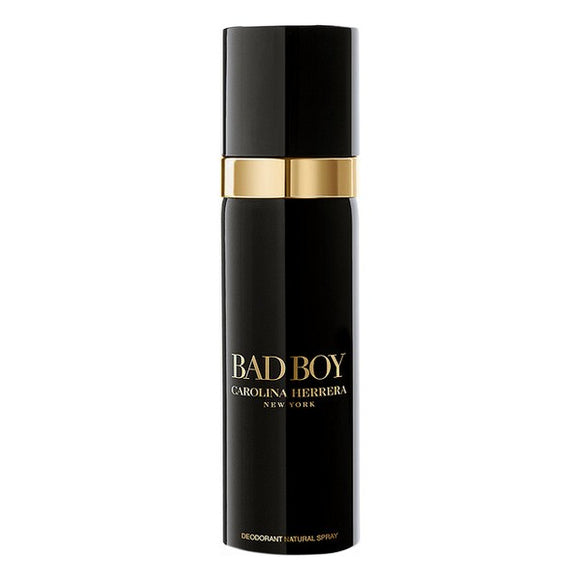 Deospray Bad Boy Carolina Herrera (100 ml)