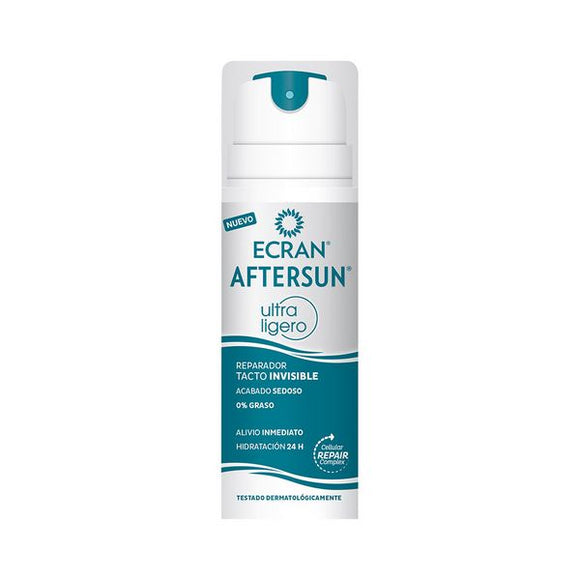 Aftersun Spray Ecran (145 ml)