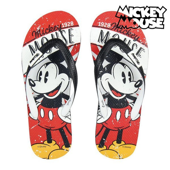 Flip Flops Mickey Mouse