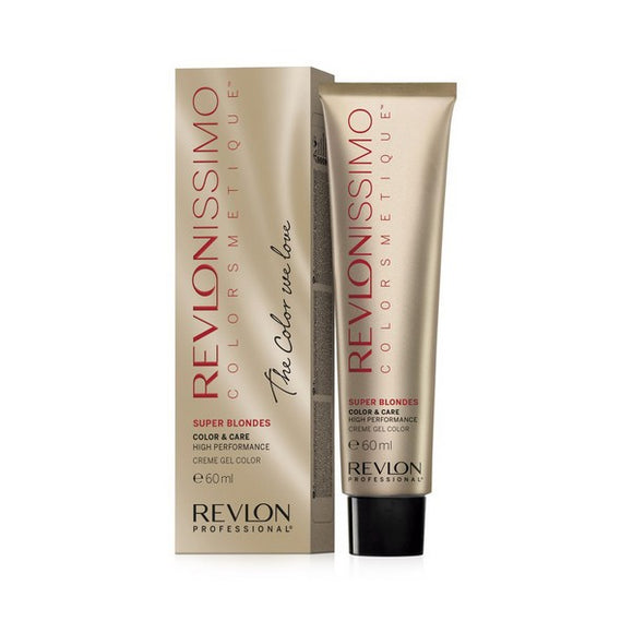 Dauerhafte Creme-Coloration Revlonissimo Intense Blonde Revlon