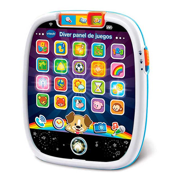 Interaktives Tablett für Babys Vtech